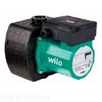 Насос Wilo-TOP-S 25/5 (3~400/230 V, PN 10) DM